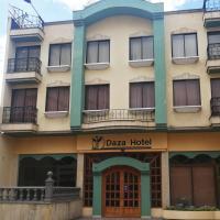 Daza Hotel by Cyan, hotel in Paipa