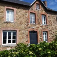 Maison de Charme Baie du Mont Saint Michel