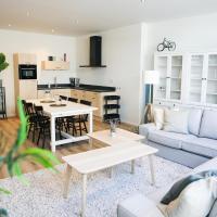 Prachtig appartement in het centrum van Yerseke