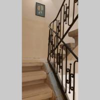 Gunlayer apartments - Flat 2