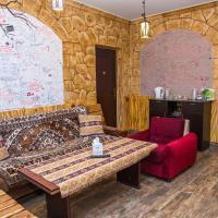 Mini House, hotel in Alaverdi