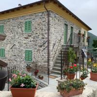 La Beppa - Casa Vacanza, hotel in Pontremoli