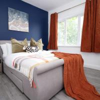 Minster House Apartment 2 by StayBC - Please note there is no WIFI currently