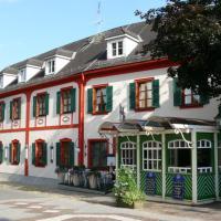 Hotel-Restaurant Fischer, Hotel in Bad Waltersdorf