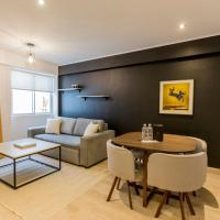 Artistic 2BR in Luxury Building