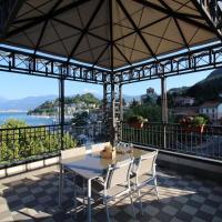 Maison Vittoria Lago Maggiore, hotel a Laveno