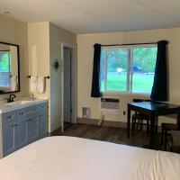 Winthrop Inn, hotel in Winthrop