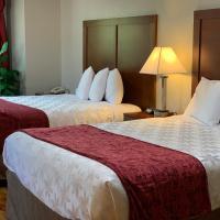 Red Carpet Inn Medford, hotel in Medford