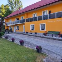 Haus Alexis, Hotel in Faak am See