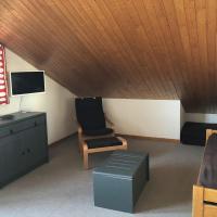 Appartement Landry-Vallandry, 2 pièces, 5 personnes - FR-1-411-64