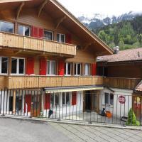 Valley Hostel, hotel in Lauterbrunnen