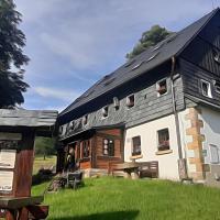 Apartmány Tollendorf Lužické hory