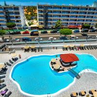 Rey Carlos, hotel in Playa del Ingles