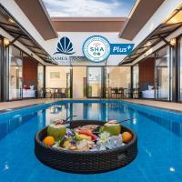 Thames Tara Pool Villa Rawai Phuket - SHA Plus, hotel in Rawai Beach
