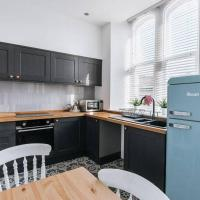 St MARYS APARTMENT - 1 BEDROOM MODERN ACCOMMODATION IN CHARMING MARKET TOWN