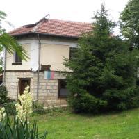 Guest House PETROVA, hotel in Cherven