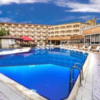 By Cappadocia Hotel & SPA, отель в Аваносе