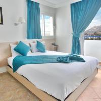 Hotel Tildi Hotel & Spa – hotel w mieście Agadir