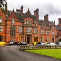 Wroxall Abbey Hotel & Spa