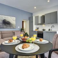 D&A Central Luxury Apartments with FREE Parking
