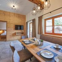 Feriengut Streitberg Appartements by HolidayFlats24