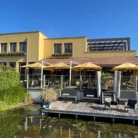 Hotel Babylon Heerhugowaard - Alkmaar, hotel in Heerhugowaard