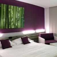 Ibis Styles Linz, hotel in Linz