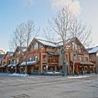 Brewster's Mountain Lodge, hotel in Banff