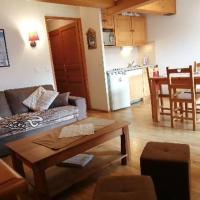 Appartement Valmeinier 4 à 5 personnes Résidence LAGRANGE