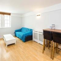 NEW 1 Bedroom Flat in the Heart of East London