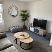 Brownston Apartments