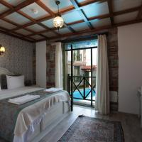 Celsus Boutique Hotel, hotel in Selcuk