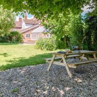 Nightingale Cottage Sudbourne