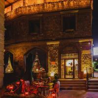 Maajid Hotel & Restaurant, отель в Баку