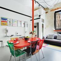 CMG - Bel appartement au coeur du Marais