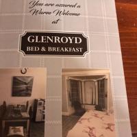 Glenroyd, hotel in Laurencekirk