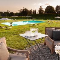 Apartment 1 in Arancera, hotell i Lucca