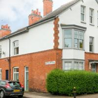 Contractors, Families and Workers & Free Parking & Close to Leicester City Centre