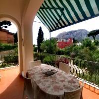 Central Apartment Capri