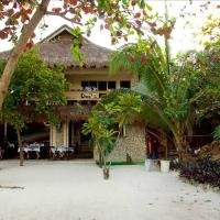 Angelina Beach, Hotel in Malapascua