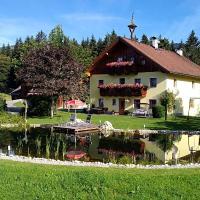 Spulhof, hotel in Abtenau