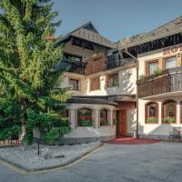Garni Hotel Miklič, hotel in Kranjska Gora