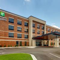 Holiday Inn Express - Wilmington - Porters Neck, an IHG Hotel, Hotel in Wilmington