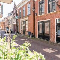 Comfy Apartment in Leeuwarden near Centre