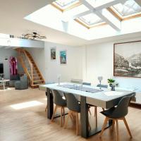 Luxury Loft Lourdes