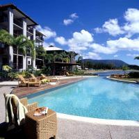 Blue Lagoon Resort, hotel in Trinity Beach