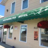 Northern Lites Motel, hotel in Yellowknife