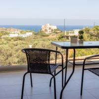 Cretan fleur apartments