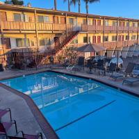 Seahorse Inn, hotel in Manhattan Beach