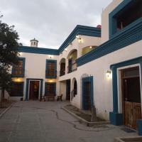 ANTIQUE Hotel Boutique Garcia